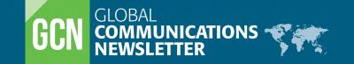 Global Communications Newsletter Header