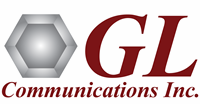 GL Communications logo