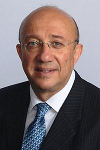 IEEE Communications Magazine Editor-in-Chief Tarek S. El-Bawab