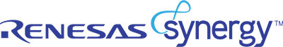Renesas Synergy logo