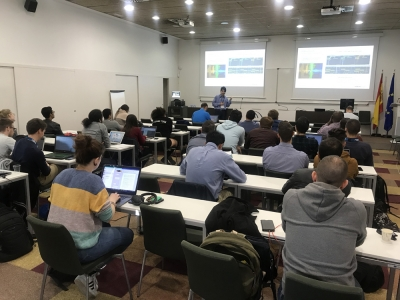 2019 IEEE ComSoc Autumn School 2