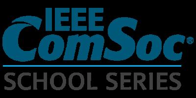IEEE ComSoc School Series logo