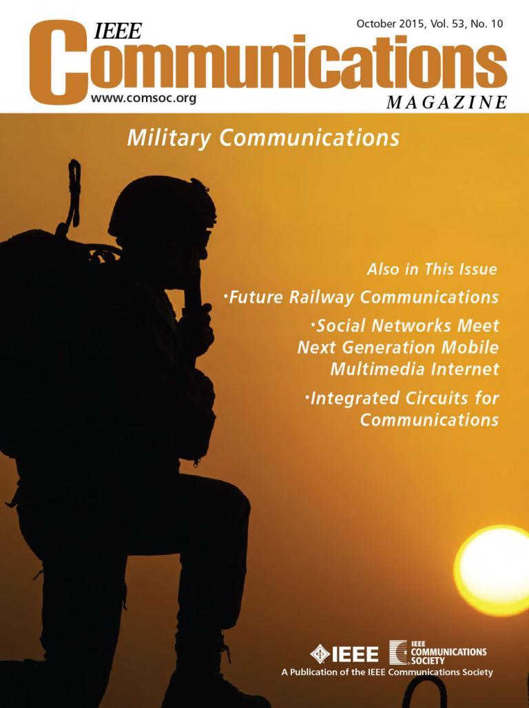 Publications - IEEE Internet of Things