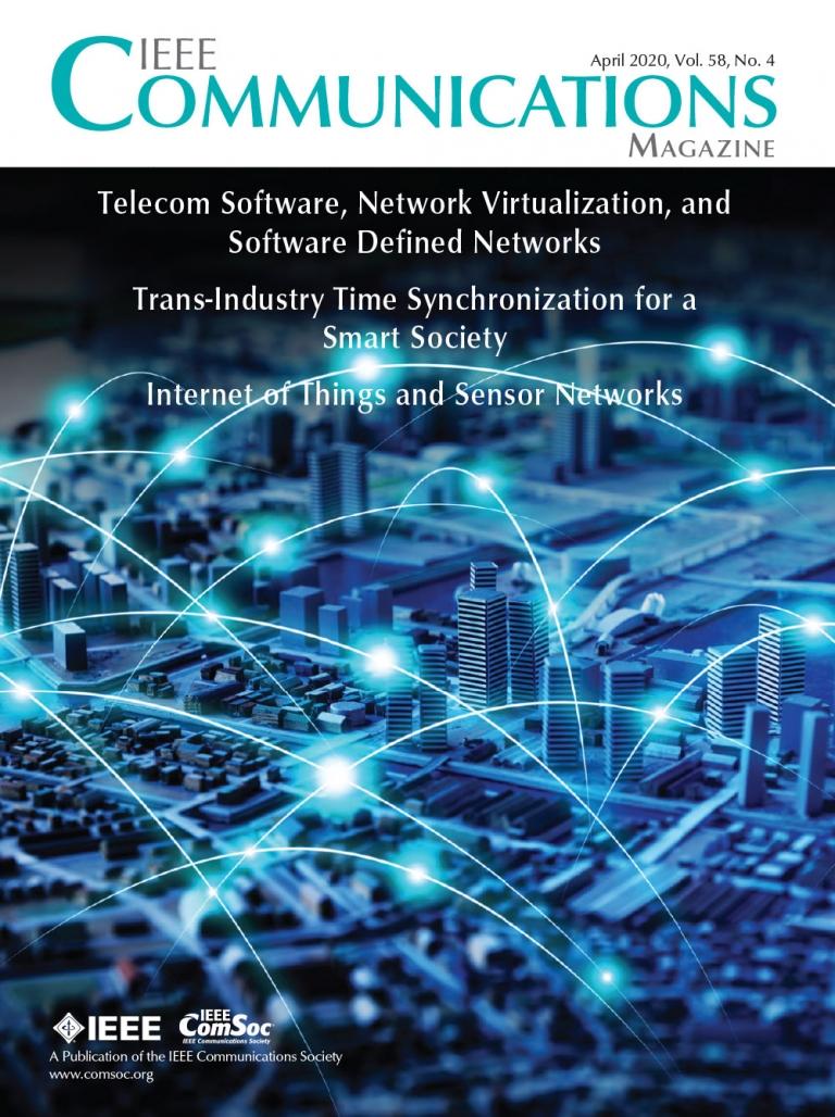 IEEE Communications Magazine | IEEE Communications Society